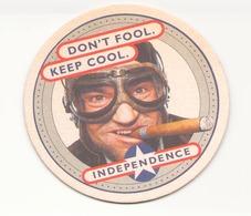 "Sous-bock "" Independence "" - Sous-bocks"