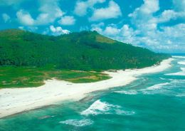 1 AK Französisch Polynesien - Insel Rurutu * Zu Den Austral Islands * French Polynesia * - Französisch-Polynesien