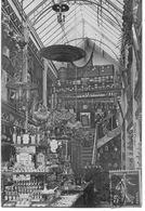 79 - Parthenay : Nouvelles Galeries  . A.Genault  , Vue Interieure. - France