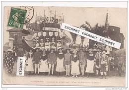 SAINT CHAMOND : Char Des Prevoyants De L Avenir - Saint Chamond