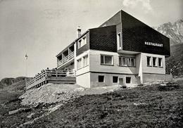 FIESCH Kühboden Restaurant Eggishorn Fam. A. Jmhasly - VS Valais
