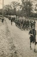 78 Moisson Jamborée 1947 Scouts Voir Affranchissement Au Verso - France