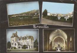 Brouilla Multivues (LOT A21) - France