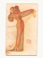 """Image """" Petty Girl """" ( Abimée ) - Vieux Papiers"""