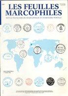 Feuilles Marcophiles 10  Ans  Années Complete  1990-1999  : 40 N° Du 260 à 299 - Français (àpd. 1941)