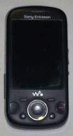 Téléphone Portable Sony Ericsson Walkman - Téléphonie
