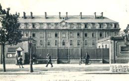 N°70270 -cpa Le Havre -Caserne Eblé- - Le Havre