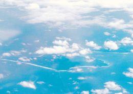 1 AK Wallis Und Futuna * Luftbildansicht Der Insel Futuna * - Wallis-Et-Futuna
