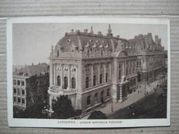 LAUSANNE  -  BANQUE CANTONALE VAUDOISE   .       TTB - VD Vaud