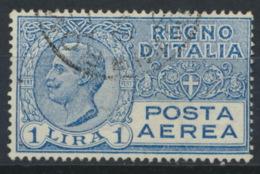Italien 231 O - 1900-44 Victor Emmanuel III.