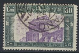 Italien 333 O - 1900-44 Victor Emmanuel III.