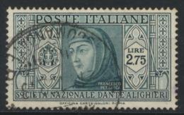 Italien 382 O - Usati
