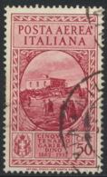 Italien 401 O - Gebraucht