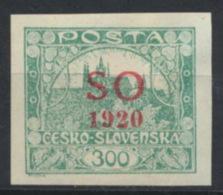 Tschechoslowakei Oberschlesien 22A * - Tchécoslovaquie