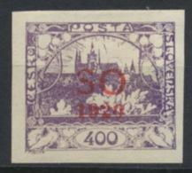 Tschechoslowakei Oberschlesien 23A * - Tchécoslovaquie