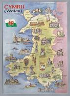 UK.- WALES. CYMRU. - Pays De Galles