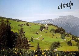 AXALP (ob Brienz) - BE Berne
