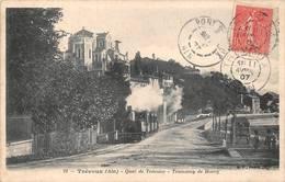 Trévoux Tramway - Trévoux