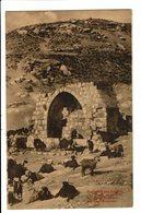 CPA - Carte Postale - JERUSALEM - Fontaine Des Apôtres   VM665 - Israel