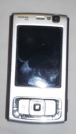 Téléphone Portable Nokia N95 Type RM 159 - Téléphonie