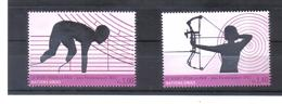 GEO710 UNO GENF 2012 MICHL 795/96 Postfrisch ** SIEHE ABBILDUNG - Ungebraucht