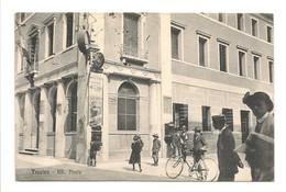 TREVISO -  RR   -  POSTE - Treviso