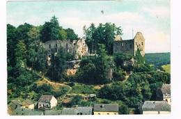 L-2131   LAROCHETTE : Le Chateau Feodal - Larochette