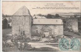 ** *  08  ***  Château D'Auflance Canton De Carignan Ardennes - TTB - France
