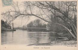 ** *  94  ***  CRETEIL La Passerelle - TTB - Creteil