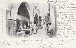 Grasse Une Vieille Rue 1900 (LOT A22) - Grasse
