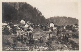 LES GRANGES SUR SALVAN Vues Des Rochers Du Soir (LOT A22) - VS Valais