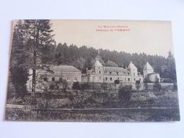 Dun Les Places - Chateau De Vermot - France