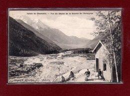 CHAMONIX MONT BLANC - Chamonix-Mont-Blanc