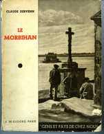 LE MORBIHAN Par Claude DERVENN - Livres, BD, Revues