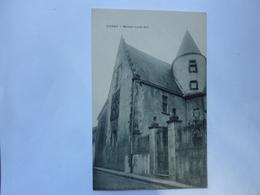 CIVRAY - Maison Louis XIII - Civray