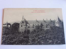 Château De Thoisy La Berchére - France