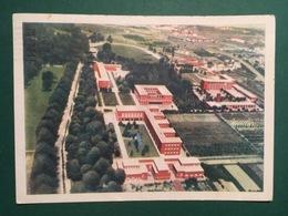 Cartolina Scuola Di Guerra Area - Firenze - 1955 - Firenze