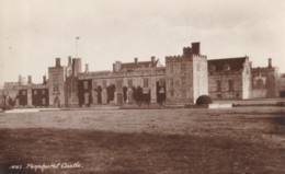 AS23 Penshurst Castle - England
