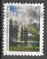 2016 Marsh-Billings-Rockefeller National Historical Park, Used - United States