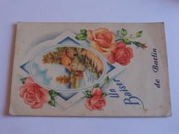 Un Baiser De Bazlin - 1951 - Autres Communes