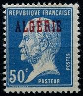 N°23 Type Pasteur Neuf** - Algérie (1924-1962)