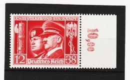 KYK152 DEUTSCHES REICH 1941 MICHL 763 ** Postfrisch SIEHE ABBILDUNG - Deutschland
