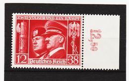 KYK154 DEUTSCHES REICH 1941 MICHL 763 ** Postfrisch SIEHE ABBILDUNG - Deutschland