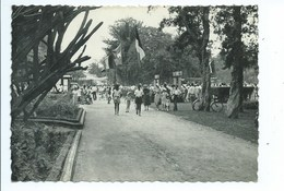 Leopoldville Park De Bock - Kinshasa - Leopoldville