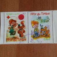 Fête Du Timbre (Boule Et Bill) - France - 2002 - France