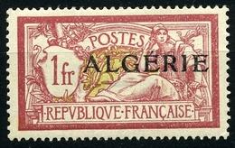 N°29 Type Merson Neuf* - Algérie (1924-1962)