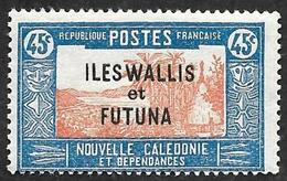 Wallis  Et Futuna  1930 -- YT  53  - NEUF** - Cote 1.25e - Ungebraucht