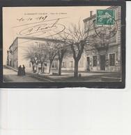 26  St  RAMBERT D' ALBON -  Place De La Mairie - France