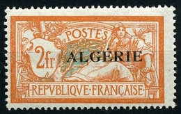 N°31 Type Merson Neuf** - Algérie (1924-1962)