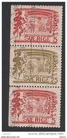 Schweden, 1966, Michel-Nr. 555+556, Gestempelt - Schweden